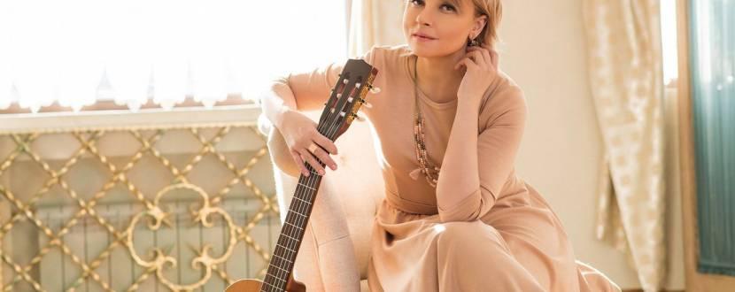 Марія Бурмака з концертом у Києві