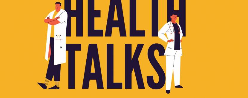 Марафон здоров'я Health Talks