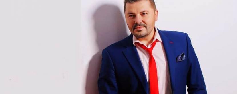 Ніколо Петраш з концертом у Києві