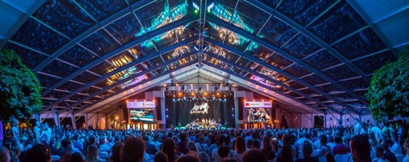 Джазовий фестиваль Leopolis Jazz Fest 2021