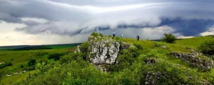 Природний заповідник «Медобори» запрошує туристів