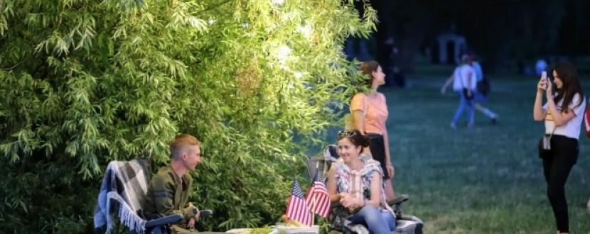 Американський пікнік