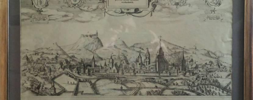 Світ львівської Ставропігії - Виставка