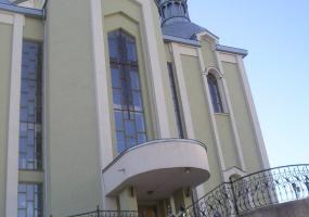 Розпорядок богослужінь у церкві св. Архистратига Михаїла