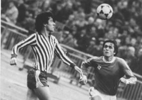 Футбольне свято пам'яті Андрія Баля