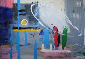 220 abstract art fest - Фестиваль абстрактных искусств