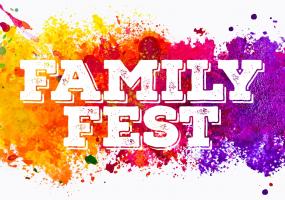 Фестиваль Family Fest