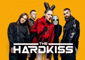 Концерт The Hardkiss