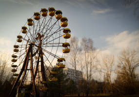 Тур до Чорнобиля