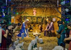 Міський конкурс шопок «Різдвяне диво»