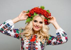 Ірина Федишин у Вінниці!