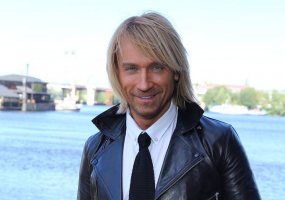 Олег Винник з концертом  в Житомирі