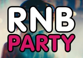 """Вечірка """"Crazy R'n'B"""""""