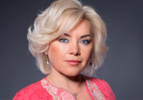 Оксана Білозір з концертом у Києві