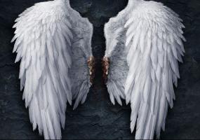 Імперія янголів - вистава