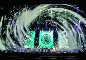 Vivaldianno - 3D-шоу світового масштабу