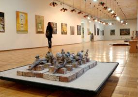 Полістилізм сучасного мистецтва