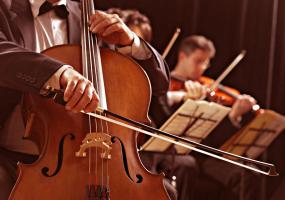ХVІІІ Міжнародний фестиваль імені Чайковського та фон Мекк