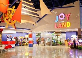 Відпочинок у Joy Land