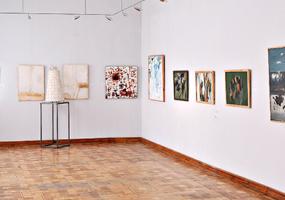 Змістовність абстрактного живопису