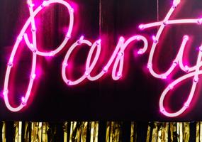 Вечірка #АЙРАНБИ
