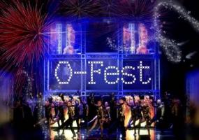 O-FEST - Міжнародний музичний фестиваль