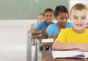 """Навчання у бізнес-школі для дітей """"Rainbow"""""""