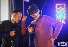 Клуб віртуальної реальності «VR.VN»