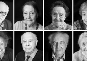 70 сторінок історії Ізраїлю - фотовиставка