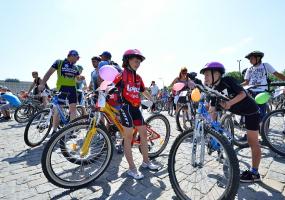 Велодень в Житомирі