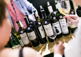 Фестиваль вина KYIV WINE