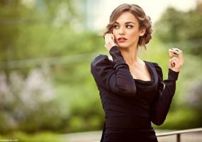 Секрети жіночого успіху - тренінг