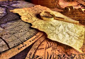 Країна, де оживають історії - квест