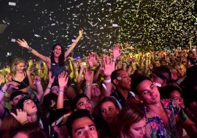 Фестиваль «Незабутні ночі»