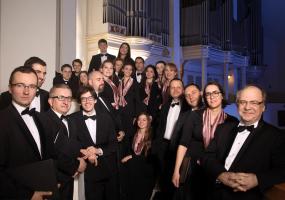 Польська хорова музика XVI-XX - концерт