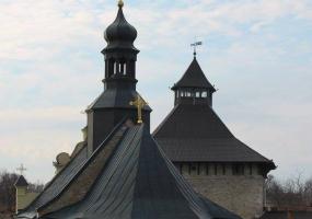 Фотоконкурс Меджибіж - містечко біля Бога