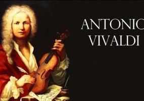 Антоніо Вівальді: Пори року - концерт