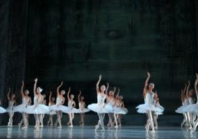 Лебедине озеро - балет