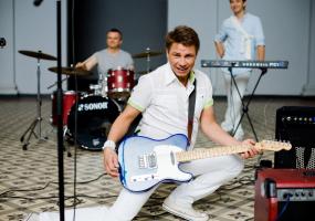 Табула Раса з концертом у Києві