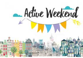 Active Weekend Lviv - фестиваль активного дозвілля