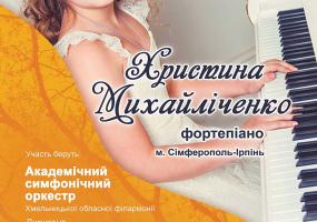 Христина Михайліченко