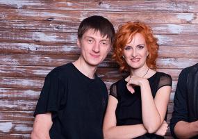 Концерт колективу ША.БОНО