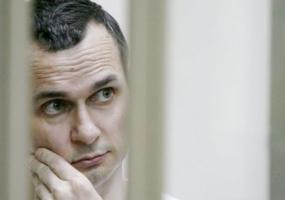 Благодійна фотосушка на підтримку Сенцова