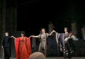 Аїда - опера