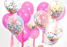Pink party - найрожевіша вечірка літа