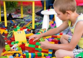 На фестивалі Файне місто 2018 буде ігрова зона для дітей