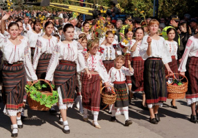 Всеукраїнський фестиваль лемківської культури - Дзвони Лемківщини 2018