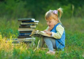 Pop-up biblio - пікнік у парку ім. Франка