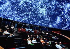Музика небесних сфер - концерт у планетарії