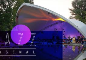 Jazz Arsenal - Літній сезон джазу в Арсеналі